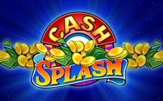 Cash Splash 5 Bobina