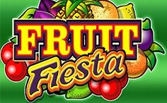Fruit Fiesta 5 Reel Slot Online Slots of Vegas Download