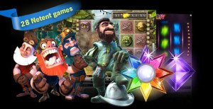 SlotsLtd.con Casino Games
