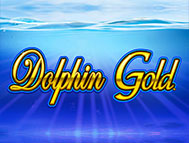 dolphin-gold