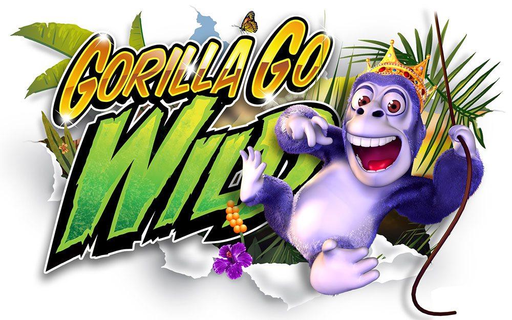 Gorilla Go Wild Free Spins