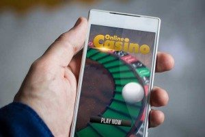Playing Casino Games on Mobile