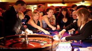 Casino Gaming Roulette Sites UK