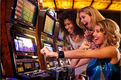 Enjoy Slots Games on Phone