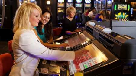Play Slots Using Phone
