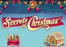 Secrets of Christmas Slot Best Free Mobile Slots UK