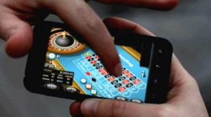 Play Mobile Roulette and Slots