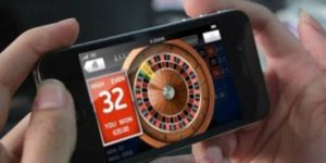 Phone Casino Games UK