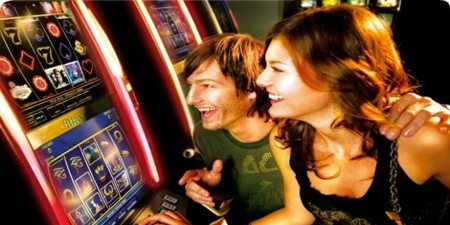 Enjoy Slot Games Online