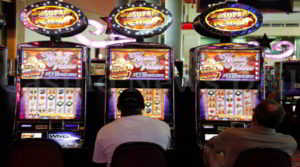 Online Slots With Real Cash