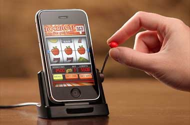 Play Slot Games On Your phone