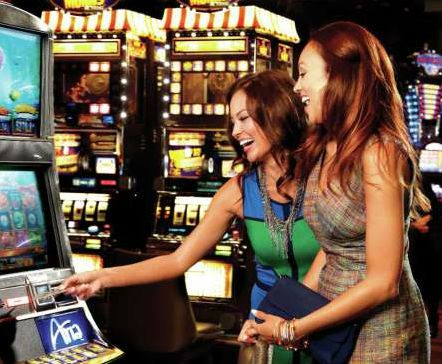 Slots Games - New UK Casino