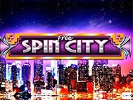 Free Spin City Slot Latest Mobile Slots Online | SlotsLtd.com
