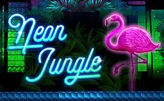 Neon Jungle Slots Best Site