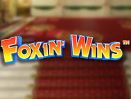Foxin Wins Slots Mobile Slots UK