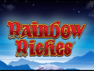 Hrajte automat Rainbow Riches