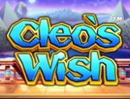 Cleo's Wish Slot Latest Mobile Slots Bonus