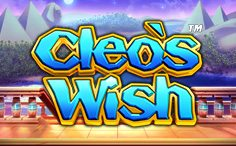 Cleo's Wish Slot | Latest Mobile Slots Bonus | SlotsLtd.com