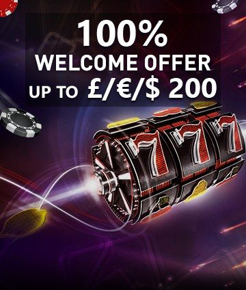 Welcome Offers Slots