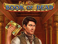 Book of Dead Slot | Casino Online & Mobile | SlotsLtd.com